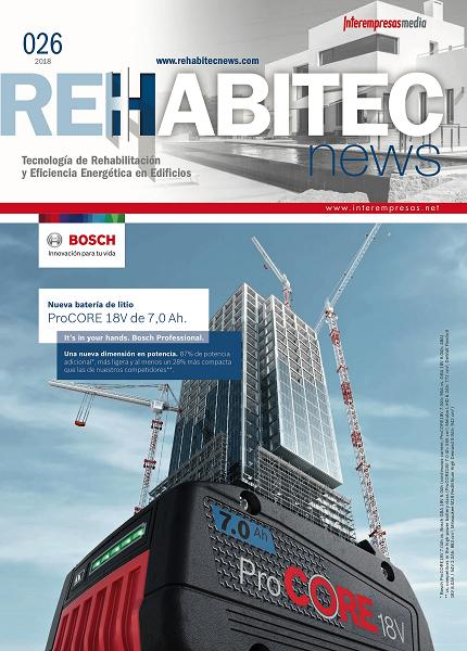 Rehabitec News - Número 26