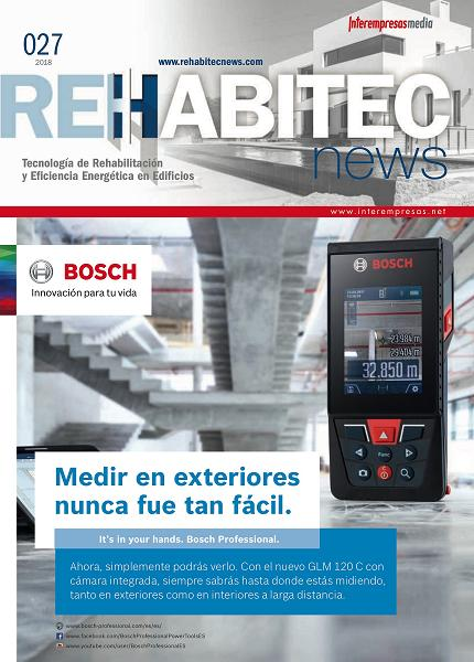 Rehabitec News - Número 27