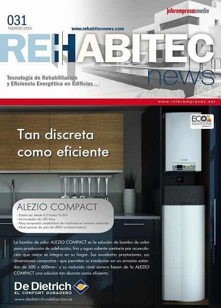 Rehabitec News - Número 31