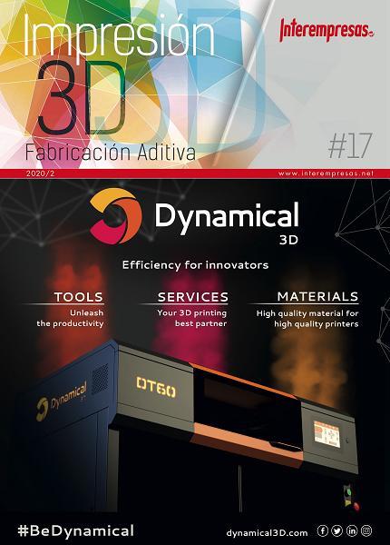 Impresión 3D Fabricación Aditiva
