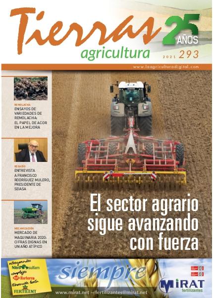 Tierras Agricultura