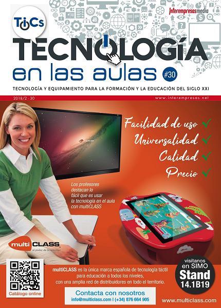 TICs en las aulas