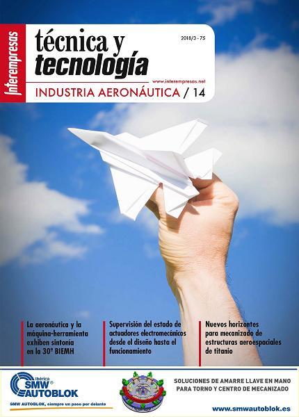 Técnica y Tecnología para la Industria Aeronáutica