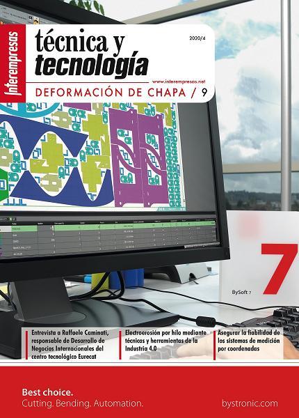 Técnica y Tecnología Metalmecánica