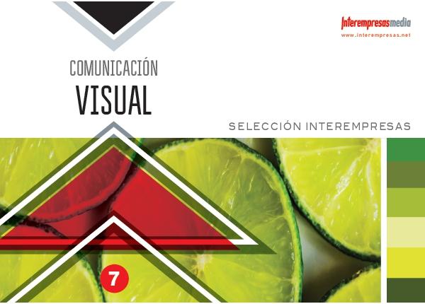 Selección  Comunicación Visual