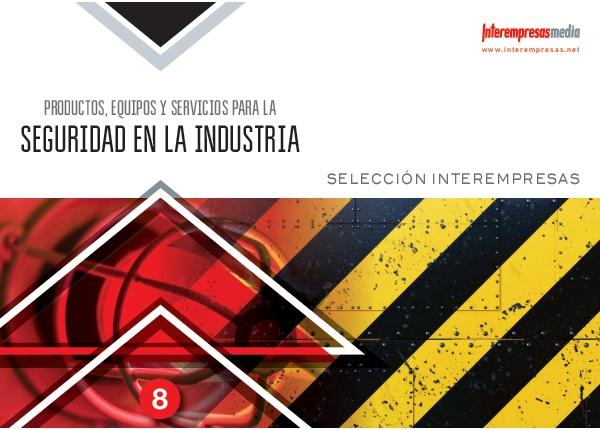 Selección  Seguridad en la Industria (Productos, Equipos y Servicios para la)
