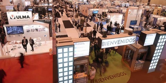 Especial Empack, Packaging Innovations, Logistics y Label&Print 2017