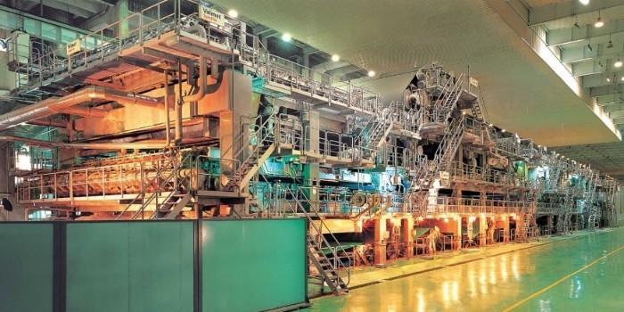 Un viaje al corazón de la fabricación de papel y cartón de APP en China