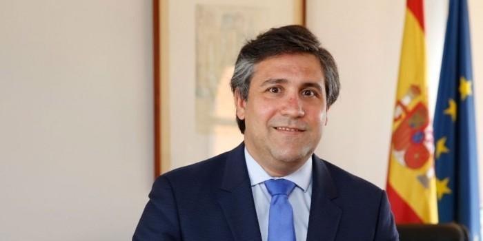Entrevista a Pedro Fernández Alen, presidente de la Confederación Nacional de la Construcción