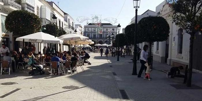 Andalucía dota con 8 millones al Programa de Regeneración de Espacios Públicos