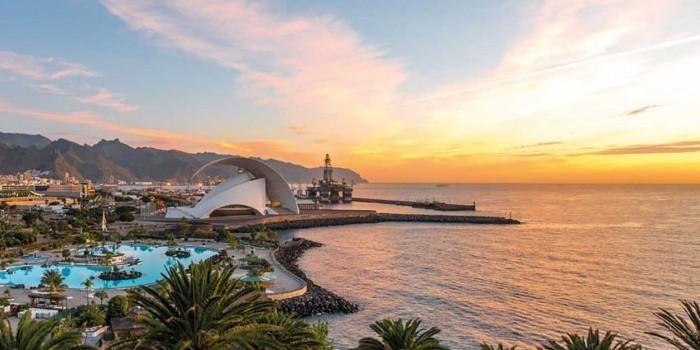 Santa Cruz de Tenerife y Cepsa transformarán los terrenos en los que se ubica la refinería