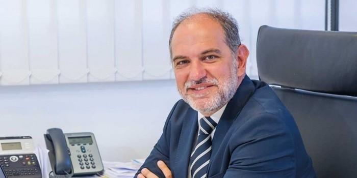 Entrevista a Oriol Oró, director general de Fira de Lleida