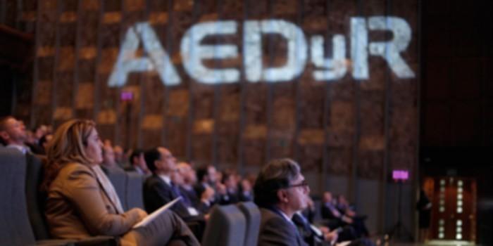AEDyR ya tiene preparado el programa de su XII Congreso Internacional