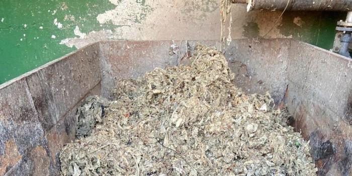 Hidralia retira de las alcantarillas de Roquetas de Mar más de 151 toneladas de residuos