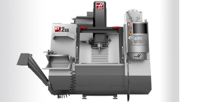Haas presenta nuevos precios de sus máquinas-herramienta para impulsar la productividad de los clientes