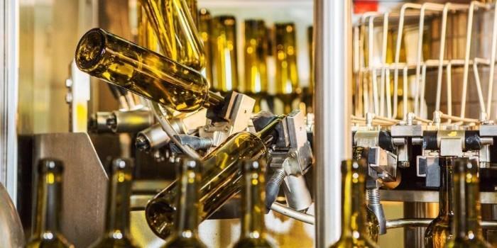 Embotellado, el proceso esencial para garantizar la calidad del vino