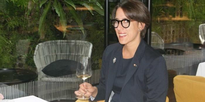 Entrevista a Carolina Schulze, sumiller de Moments