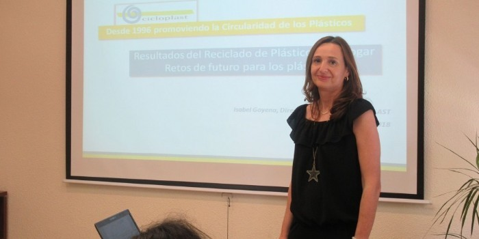 El reciclado de envases plásticos en los hogares españoles crece un 9,1%, situando a España a la cabeza en Europa