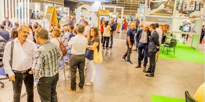 Ecofira y Efiaqua fijan su próxima convocatoria del 5 al 7 de octubre de 2021