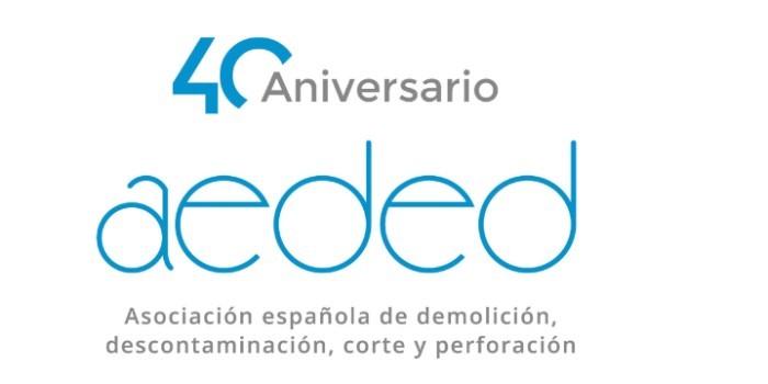 Especial 40 Aniversario de Aeded