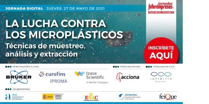 La lucha contra los microplásticos. Técnicas de muestreo, análisis y extracción