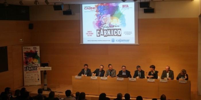 Los efectos de la peste porcina africana se debaten en el III Fórum Cárnico