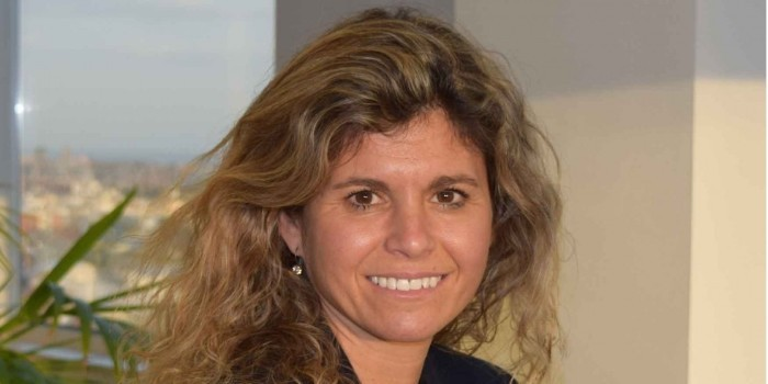 Entrevista a Núria Fuster, directora de Bioser