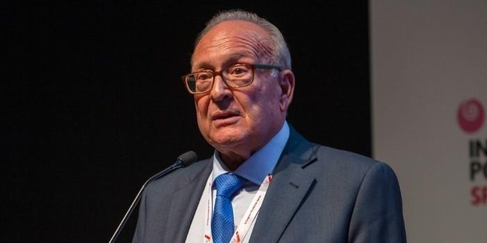 Entrevista a Julio Tapiador, presidente del comité organizador del XI Congreso Mundial del Jamón