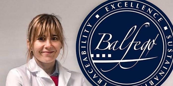 Entrevista a Begonya Mèlich, responsable del departamento de Calidad e I+D+i de Balfegó