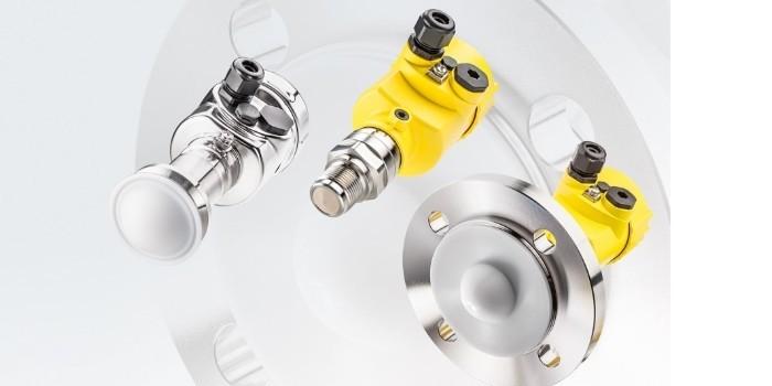 Un diseño higiénico ofrece mejores resultados de medición