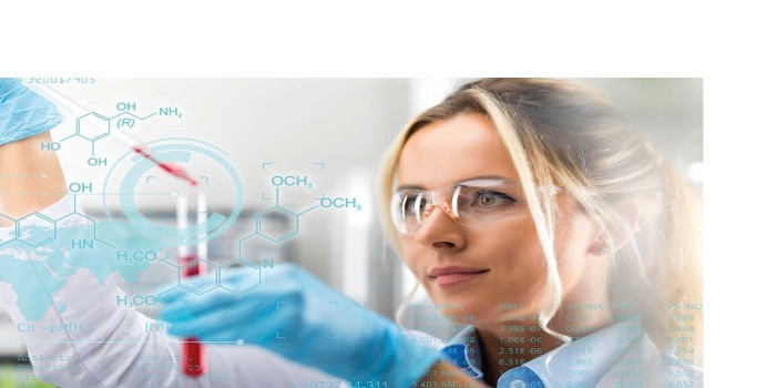 Inteligente e integrado en red: así es Lab 4.0, el laboratorio del futuro