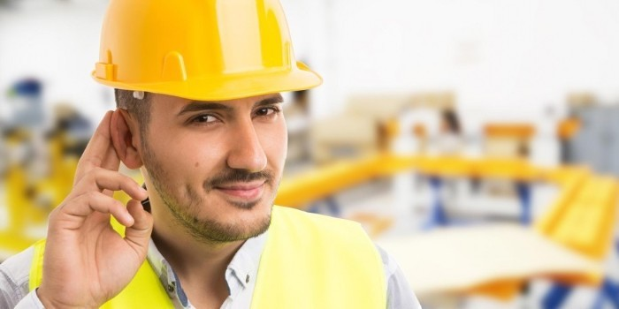 El ruido, su impacto y efecto en la salud de los trabajadores de las almazaras