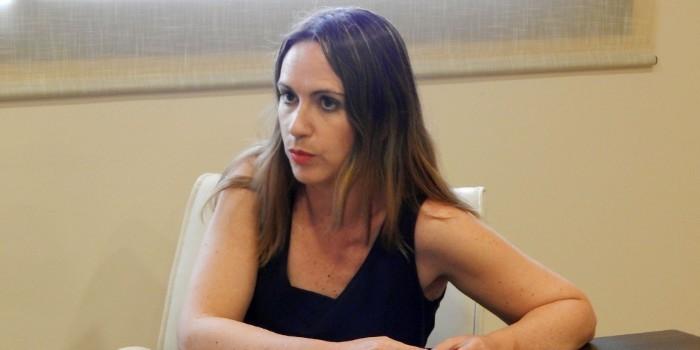 Mari Carmen Estepa, gerente de Automatismos ITEA