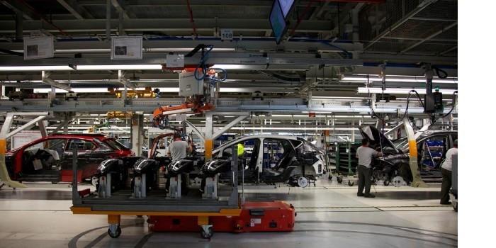 Buena marcha para la industria automovilística catalana según los datos del CIAC para 2018