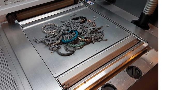 CTC y Maflow colaboran en la optimización de procesos de fabricación mediante impresión 3D