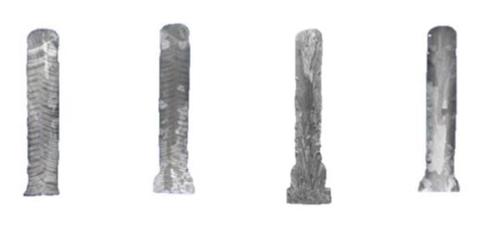 Fabricación aditiva de componentes estructurales de titanio