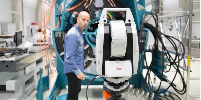 Tecnología láser como vector de desarrollo de la Metrología 4.0