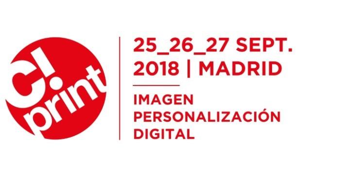 C!Print Madrid 2018