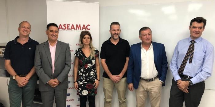 Aseamac presenta la última edición de su Estudio sobre el alquiler y las novedades del Foro 2019