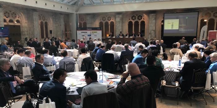 Burgos acoge la XXXVII Asamblea General de Anagrual