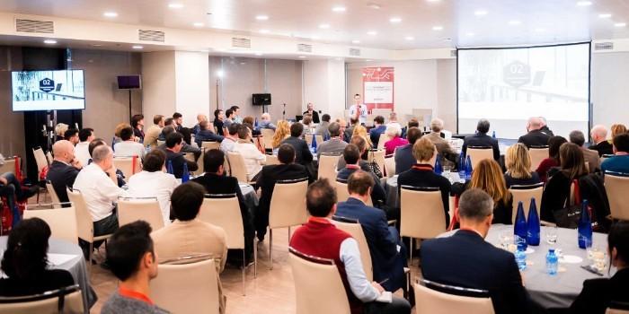 El Foro Aseamac 2019 disecciona los nuevos retos y amenazas del alquiler de maquinaria