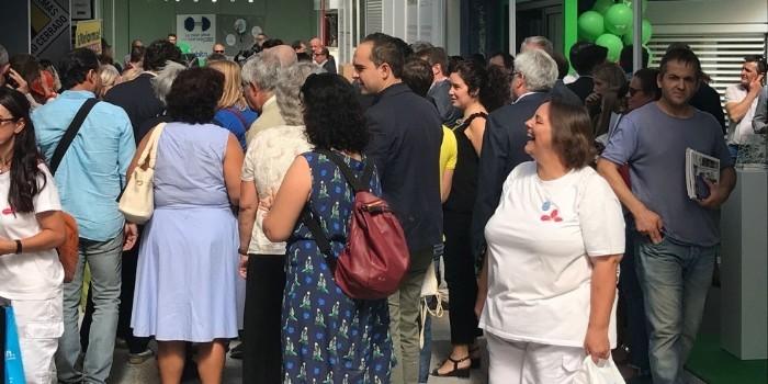Casi 10.000 madrileños visitaron Rehabitar Madrid 2017
