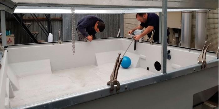 Renovación del sistema de refrigeración de hotel urbano