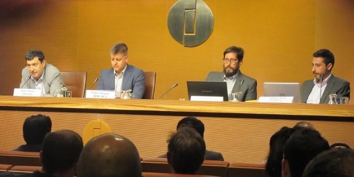 Éxito en la jornada sobre Bibliotecas de Objetos BIM en la Industria de Fachadas y Ventanas de España