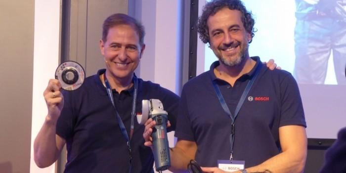 Bosch revoluciona el mercado de las herramientas gracias a su innovador sistema X-Lock