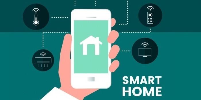 La facturación del mercado de 'smart home' crecerá anualmente un 14% hasta 2022