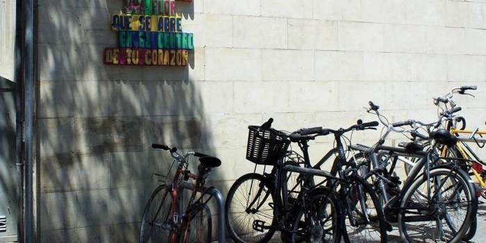 La bicicleta, protagonista de la nueva movilidad