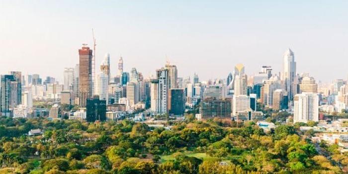 Las ciudades inteligentes ante los retos de la transición energética