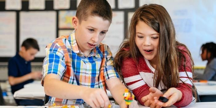 Espacios Makers educativos para fomentar la creatividad de los alumnos