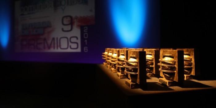 9º Premios ComunicacionesHoy